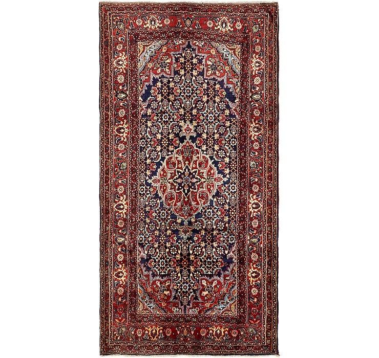 5' x 9' 7 Songhor Persian Rug