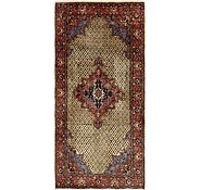 Link to 5' x 10' 4 Songhor Persian Runner Rug