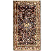 Link to 5' 4 x 9' 10 Nahavand Persian Rug