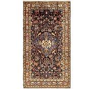 Link to 163cm x 300cm Nahavand Persian Rug