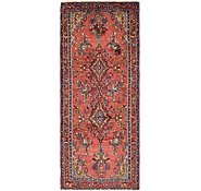 Link to 4' 3 x 10' 3 Mehraban Persian Runner Rug