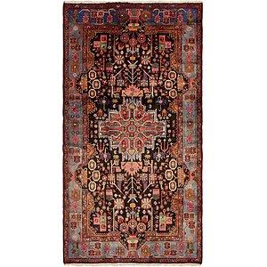 6' x 11' 5 Nahavand Persian Rug