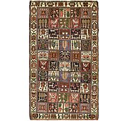 Link to 5' 3 x 9' 5 Bakhtiar Persian Rug