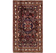 Link to 5' 5 x 9' 6 Nahavand Persian Rug