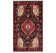 Link to 5' 7 x 9' 8 Nahavand Persian Rug