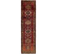 Link to 4' x 15' 1 Meshkin Persian Runner Rug