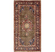 Link to 4' 10 x 9' 4 Koliaei Persian Rug
