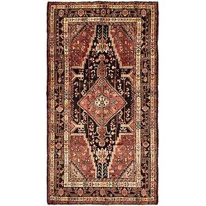 5' 2 x 9' 3 Tuiserkan Persian Rug