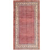 Link to 5' 4 x 10' 2 Farahan Persian Runner Rug