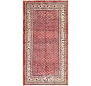 Link to 5' 4 x 10' 2 Farahan Persian Runner Rug