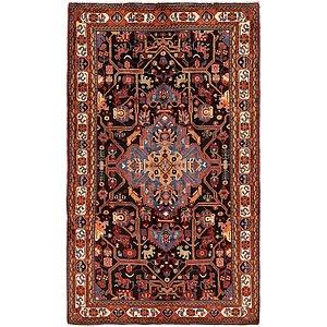 5' 7 x 9' 5 Nahavand Persian Rug