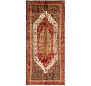 Link to 4' 9 x 10' 3 Sanandaj Persian Runner Rug