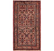 Link to 5' 2 x 9' 10 Songhor Persian Rug