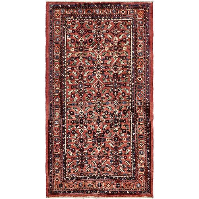 5' 2 x 9' 10 Songhor Persian Rug