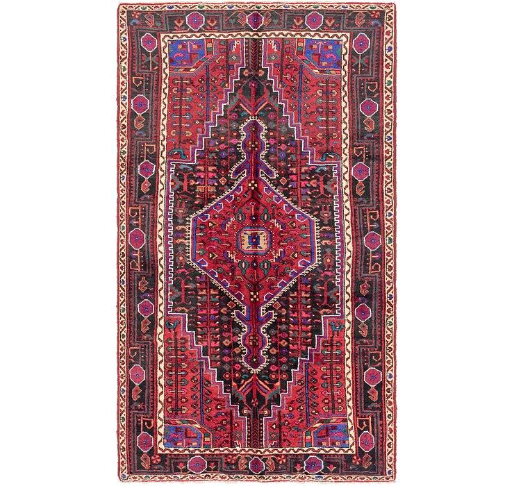 163cm x 285cm Tuiserkan Persian Rug