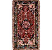 Link to 5' 3 x 9' 6 Songhor Persian Rug