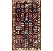 Link to 5' 8 x 9' 9 Bakhtiar Persian Rug