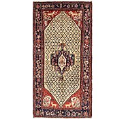 Link to 5' 5 x 9' 8 Koliaei Persian Rug