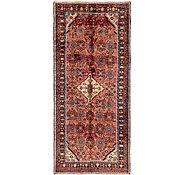 Link to 5' 4 x 12' 2 Hossainabad Persian Runner Rug