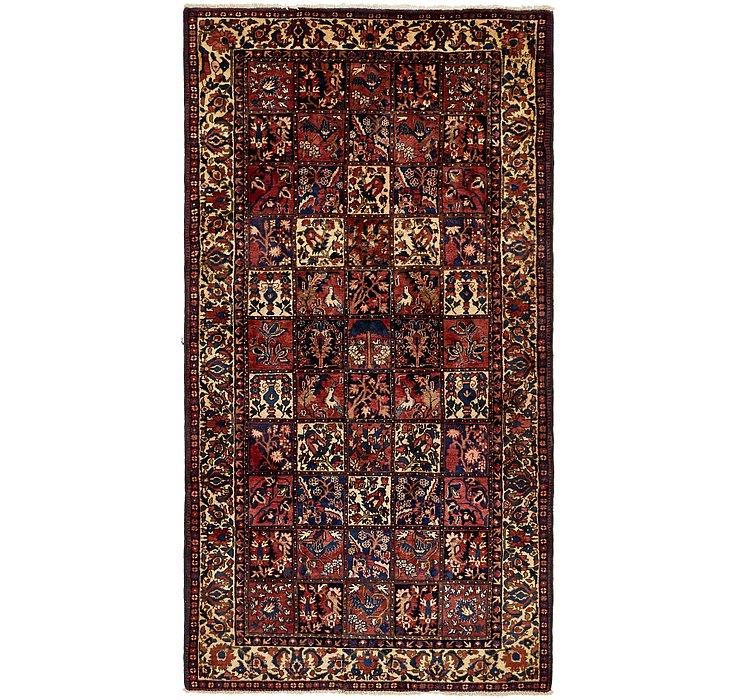 5' 7 x 10' 3 Bakhtiar Persian Rug