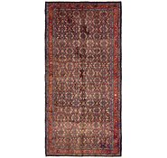 Link to 5' 3 x 10' 8 Farahan Persian Runner Rug