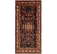 Link to 5' 4 x 11' Nahavand Persian Runner Rug