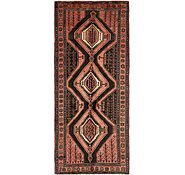 Link to 4' 3 x 10' 2 Sirjan Persian Runner Rug