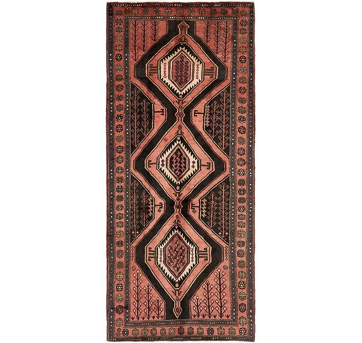 130cm x 310cm Sirjan Persian Runner Rug