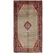 Link to 5' 1 x 9' 5 Songhor Persian Rug