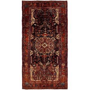 5' x 9' 9 Nahavand Persian Rug