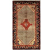 Link to 4' 10 x 9' Koliaei Persian Rug