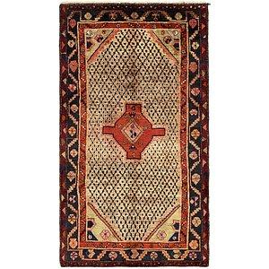 4' 10 x 9' Koliaei Persian Rug