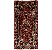 Link to 4' 9 x 10' 1 Koliaei Persian Runner Rug