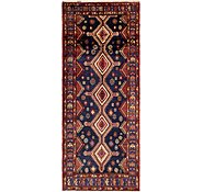Link to 5' 6 x 13' 6 Koliaei Persian Runner Rug