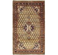 Link to 152cm x 267cm Koliaei Persian Rug