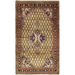 5' x 8' 9 Koliaei Persian Rug