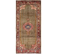 Link to 4' 10 x 10' 5 Songhor Persian Runner Rug