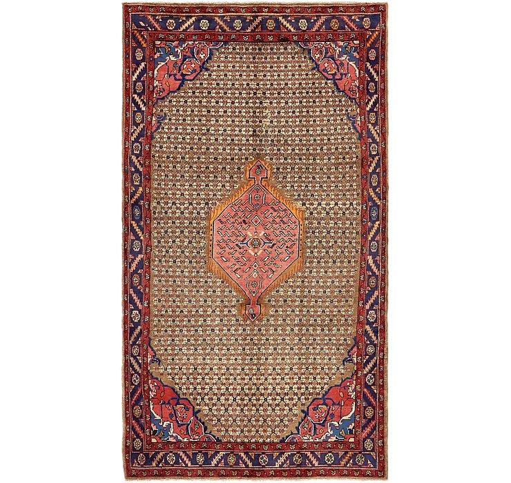 163cm x 300cm Koliaei Persian Rug