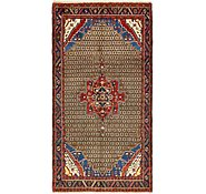 Link to 5' 2 x 9' 9 Koliaei Persian Rug
