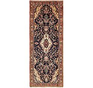 Link to 4' 8 x 11' 7 Jozan Persian Runner Rug
