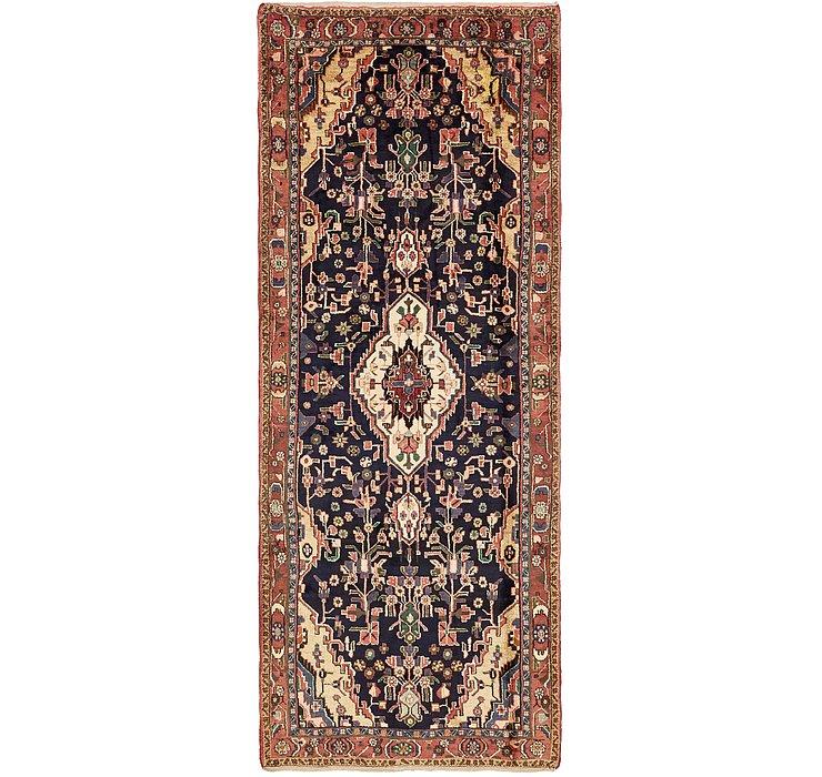 4' 8 x 11' 7 Jozan Persian Runner Rug
