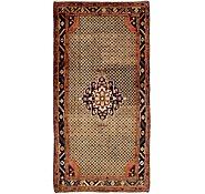 Link to 4' 11 x 10' Koliaei Persian Runner Rug