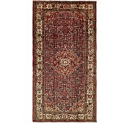 Link to 5' 4 x 10' 4 Hossainabad Persian Rug