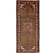 Link to 4' 10 x 11' 2 Songhor Persian Runner Rug