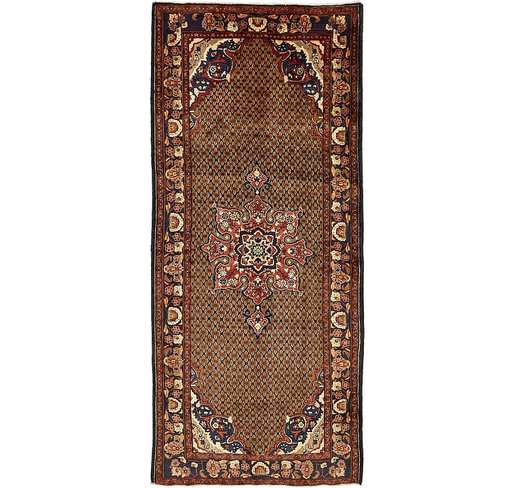 147cm x 340cm Songhor Persian Runner ...