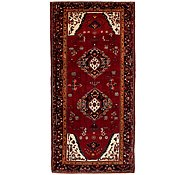 Link to 5' 4 x 10' 6 Borchelu Persian Rug