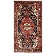 Link to 5' 2 x 10' Hamedan Persian Rug