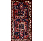 Link to 5' 2 x 10' 2 Bakhtiar Persian Runner Rug