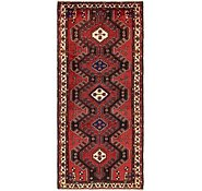 Link to 142cm x 310cm Malayer Persian Runner Rug
