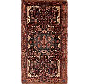 Link to 5' 6 x 10' 5 Nahavand Persian Rug